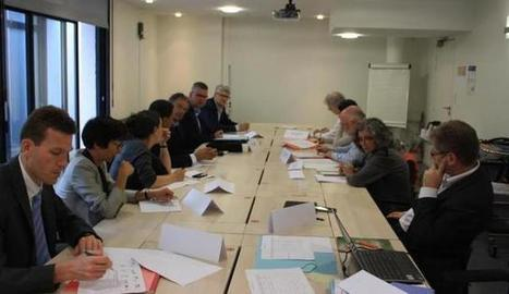 Centre Val de Loire : seize spécialités médicales construisent un plan d'action   Qualité et sécurité des soins   Scoop.it