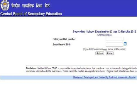 How to Check Class 10 CBSE result - cbse class 10 result | Jobs1234 | Scoop.it