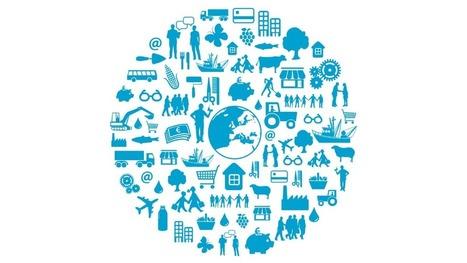 Les entreprises coopératives saluent la création et le rattachement du ministère de l'Economie sociale et solidaire à Bercy | Emi Scop | Scoop.it