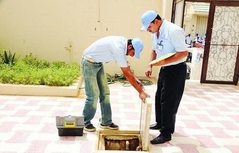 شركة كشف تسربات المياه بالرياض | basma gaber | Scoop.it