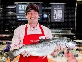 Southeastern Grocers is Committed to Sustainable Seafood | Aquaculture Directory | Aquaculture Directory | Scoop.it
