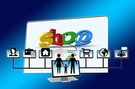 How to make successful online shopping website? | Technology Information | Scoop.it