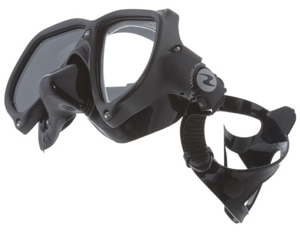 Choosing a Mask for Underwater Photography | All about water, the oceans, environmental issues | Scoop.it