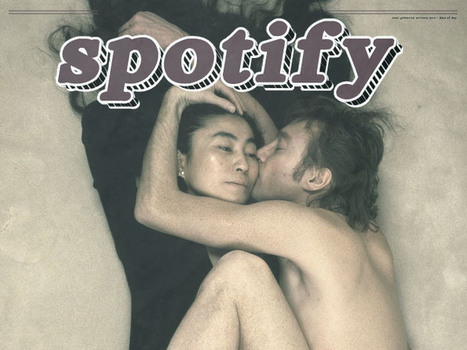 What if Spotify became the next music magazine? | Kill The Record Industry | Scoop.it