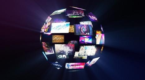 Créer et animer une sphère en 3D avec vos vidéos sur After Effects | YouTube | Scoop.it
