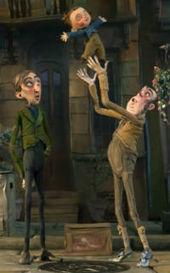 Los personajes homosexuales se cuelan tímidamente en las series, películas y cuentos infantiles | Educacion, ecologia y TIC | Scoop.it
