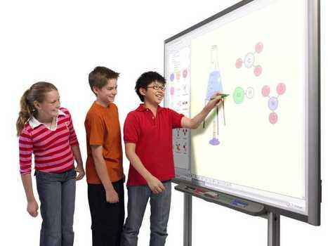 20 herramientas que favorecen la participación de los estudiantes en clase. | FLE en ligne | Scoop.it