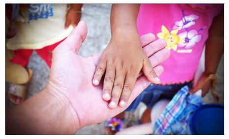 Los beneficios de crear vínculos afectivos en el aula - Educación 3.0 | FOTOTECA INFANTIL | Scoop.it