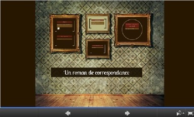 Académie de Paris - Rendre compte d'une lecture cursive avec Prezi | Usages TICE | Scoop.it