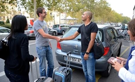Blablacar se renforce en Europe - BFMTV.COM | TOURISME OENOLOGIE | Scoop.it