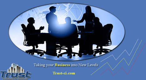 Advisors Of Different Types Who Can Help You Make More Money From Investments | Trust-ci | Scoop.it