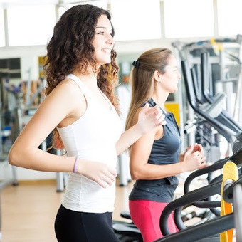 Treadmill Mistakes You Should Avoid | Krazy Kardio | Scoop.it