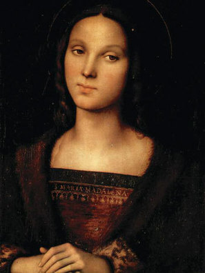 The Gospel of Mary Magdalene, by Cynthia Bourgeault - Parabola | Reading the Bible | Scoop.it