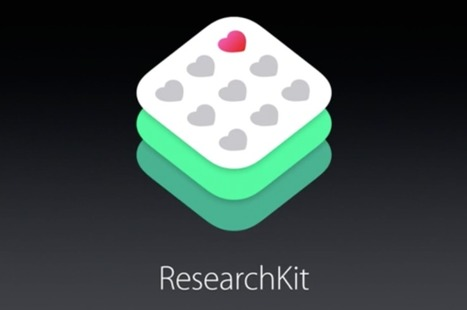 Apple Expands ResearchKit To Autism, Epilepsy And Melanoma Studies | Digital Health | Scoop.it
