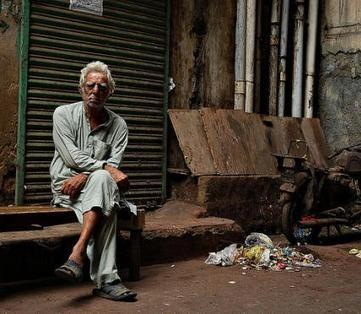 People & street photography by hameed moinuddin | Urban Decay Photography | Scoop.it