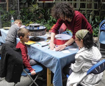 Open Bidouille Camp St Brieuc :  Une initiative couronnée de succès | Communication non-violente et pédagogie active | Scoop.it