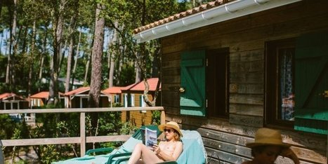 Vielle-Saint-Girons(40): « Arna » se met à nu | Camping en France et ailleurs | Scoop.it