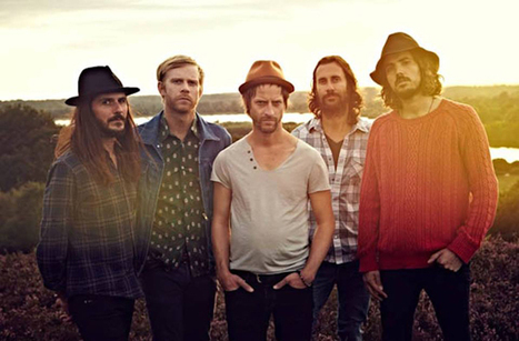 THE TEMPERANCE MOVEMENT to release 2 Disc Deluxe Edition of self-titled debut | The Temperance Movement | Scoop.it