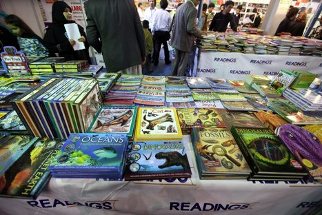 Pakistan, Under Cultural Siege, Is Buoyed by Book Festivals   IT and news   Scoop.it