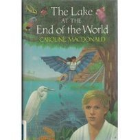 The lake at the end of the world - Caroline Macdonald | Geography resources | Scoop.it