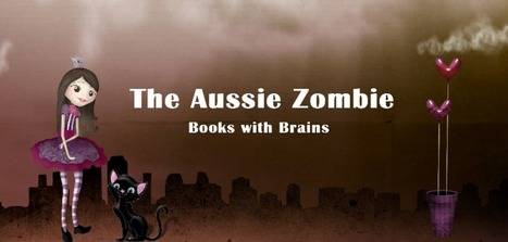 The Aussie Zombie: It's My Birthday - So YOU Get the Gifts! | Book Reviews & Giveaways | Scoop.it