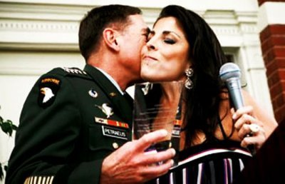 Petraeus Scandal Reveals Massive Islamic Infiltration In Obama Administration | DHIMMI | Scoop.it