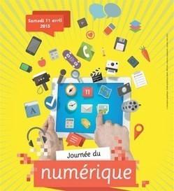 Découvrez le numérique sous toutes ses formes dans 28 médiathèques du Val-de-Marne | valdemarne.fr | Brèves de bibliothèque(S) | Scoop.it