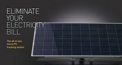 Solarfighter, desarrollo español de microgeneración fotovoltaica | El autoconsumo y la energía solar | Scoop.it