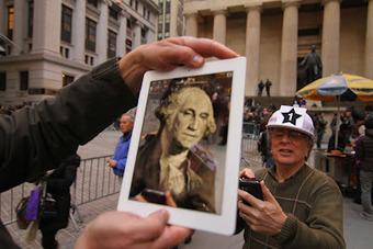 Augmented Reality Activists: Alan Sondhiem Joins the Augmented ... | augmented reality II | Scoop.it