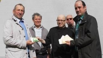 Le radis s'enracine à Ungersheim | Monnaies En Débat | Scoop.it