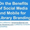 Branding & Marketing Libraries