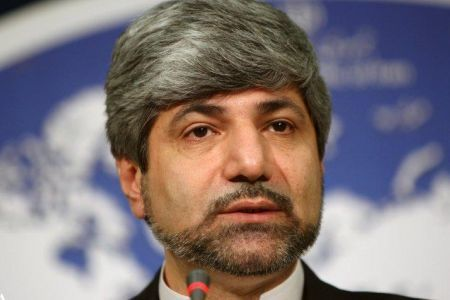 Iran votes to give Libya's UN seat to NTC | Middle East Politics | Scoop.it