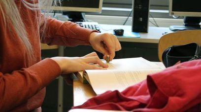 Kannattaako koulussa tehdä virheitä? - YLE | Kirjastoista, oppimisesta ja oppimisen ympäristöistä | Scoop.it