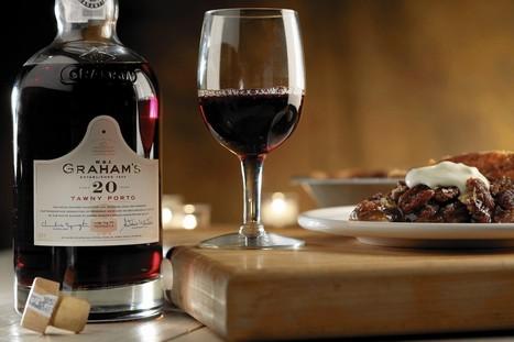The one wine to serve with Thanksgiving dessert - Chicago Tribune | Decadent Dessert Recipes | Scoop.it
