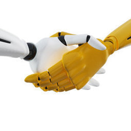 Collaborative learning -- for robots: New algorithm | Science technology and reaserch | Scoop.it