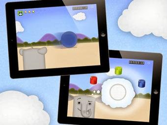 t - applicada: 15 aplicaciones de iPad para enseñar a niños con discapacidad | Aprendiendo a Distancia | Scoop.it