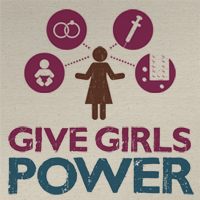 Girl Power saves lives, can you make the right decisions | Charity & Technology | Scoop.it