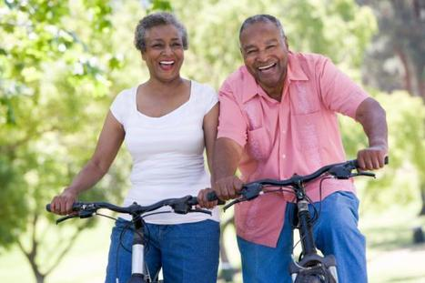 Seniors show greater life satisfaction than young people, study suggests | Psychology and Brain News | Scoop.it