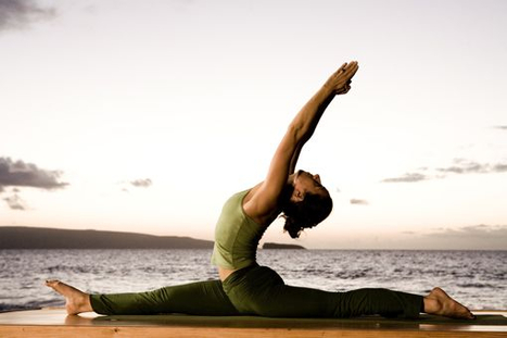The Best Yoga Position | Spiritual | Scoop.it