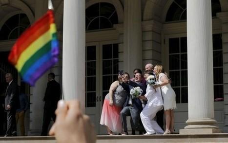 Matrimonio igualitario en Colombia fue avalado por Corte Constitucional | Genera Igualdad | Scoop.it