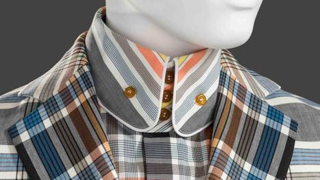 LACMA  Reigning Men: Fashion in Menswear, 1715–2015   design exhibitions   Scoop.it