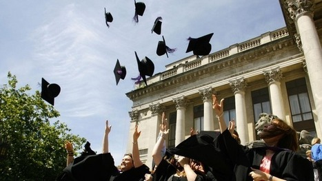 Private school graduates 'earn more than state-educated peers' | ESRC press coverage | Scoop.it