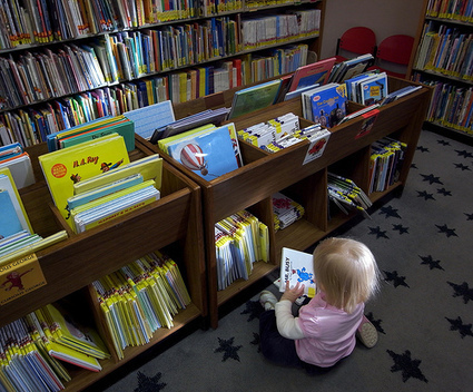 Literacy standards are falling, so why are we closing libraries? | School library budget cuts | Scoop.it