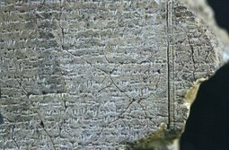 Reading Ugaritic – By Ola Wikander - The Marginalia Review of Books   Ancient Origins of Science   Scoop.it