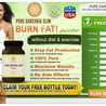 Magically Slim Belly Just a Minute with Pure Garcinia Slim