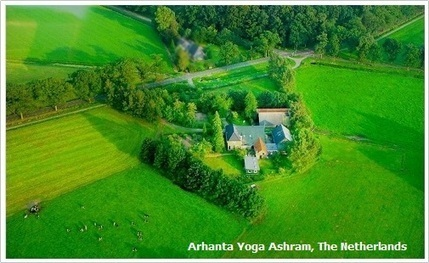 Yoga Ashram Nederland, Europe | Arhanta Yoga Nederland | Arhanta Yoga Ashram Basic &  Advanced Yoga Courses | Scoop.it