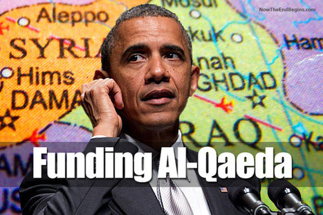 RUSSIA WARNS AMERICANS: Barack Hussein Obama has been shipping arms to al-Qaeda jihadists in Syria for over a year - Tea Party Command Center | Restore America | Scoop.it
