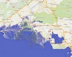 COP 21 : le constat sur les effets du dérèglement climatique en Provence-Alpes - Côte d'Azur | De Natura Rerum | Scoop.it