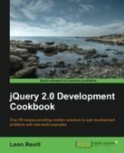 JQuery 2.0 Development Cookbook - PDF Free Download - Fox eBook | Kode | Scoop.it