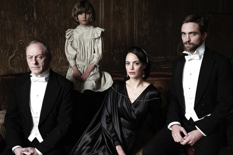 The Childhood of A Leader: Producer Helena Danielsson On Venice Film Festival Hopes & A New Still From the Movie | Robert Pattinson Daily News, Photo, Video & Fan Art | Scoop.it